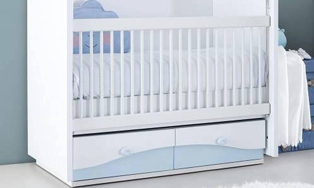 Prince Bebek Odası Takımı