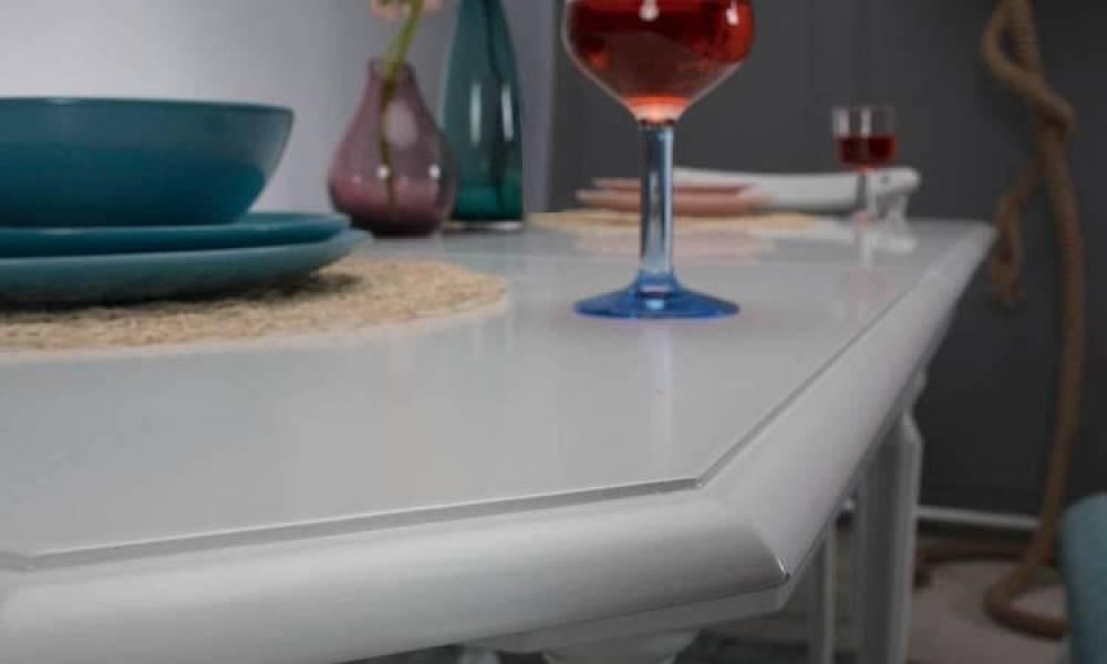 Queen Mutfak Masası Takımı