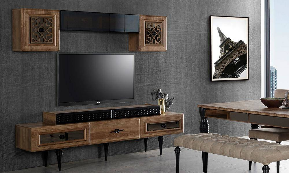 Sembol Modern Tv Ünitesi