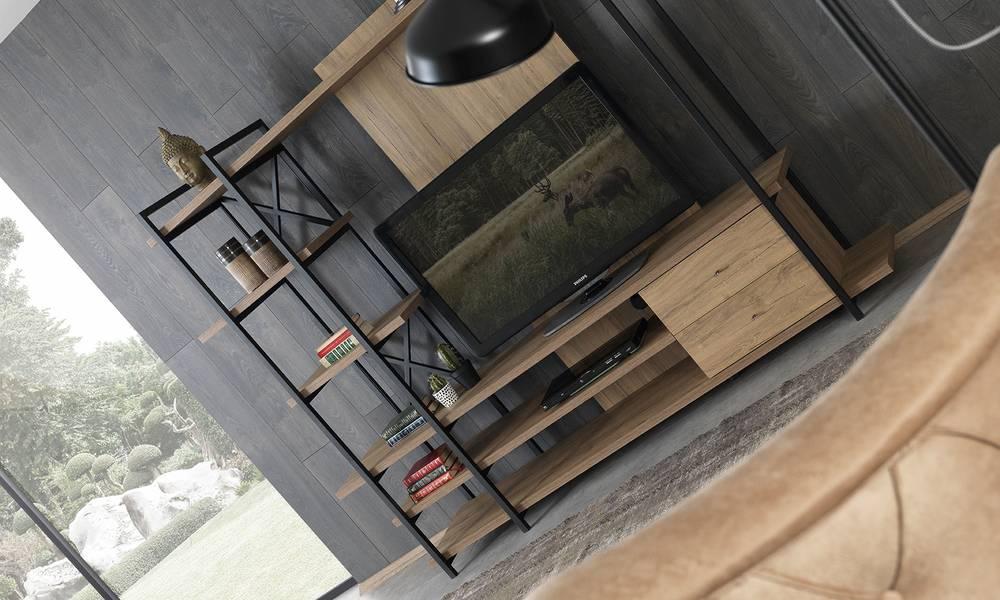 Showcase Modern Tv Ünitesi