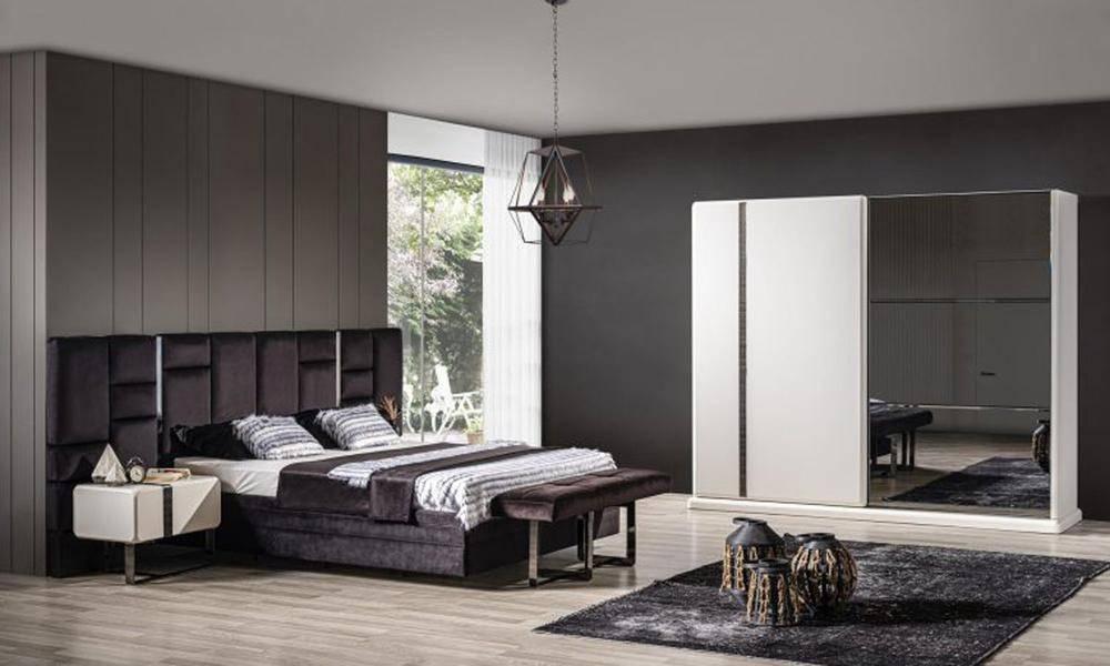 Still Master Modern Yatak Odası Takımı