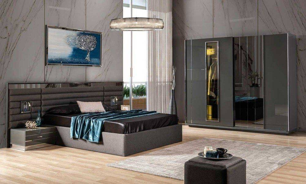 Swiss Modern Yatak Odası Takımı
