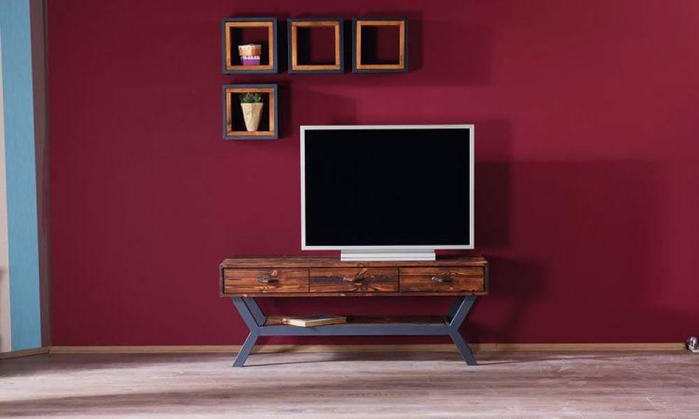 Trio Modern Tv Ünitesi