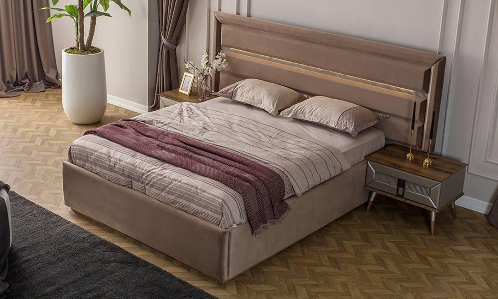 Velora Modern Yatak Odası Takımı