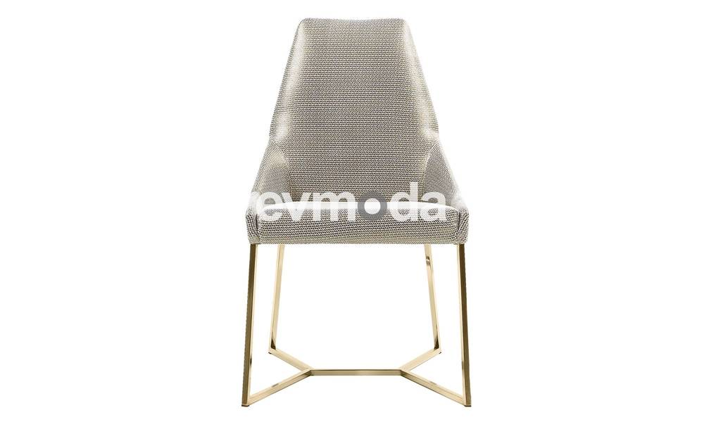 Versace Gold Sandalye