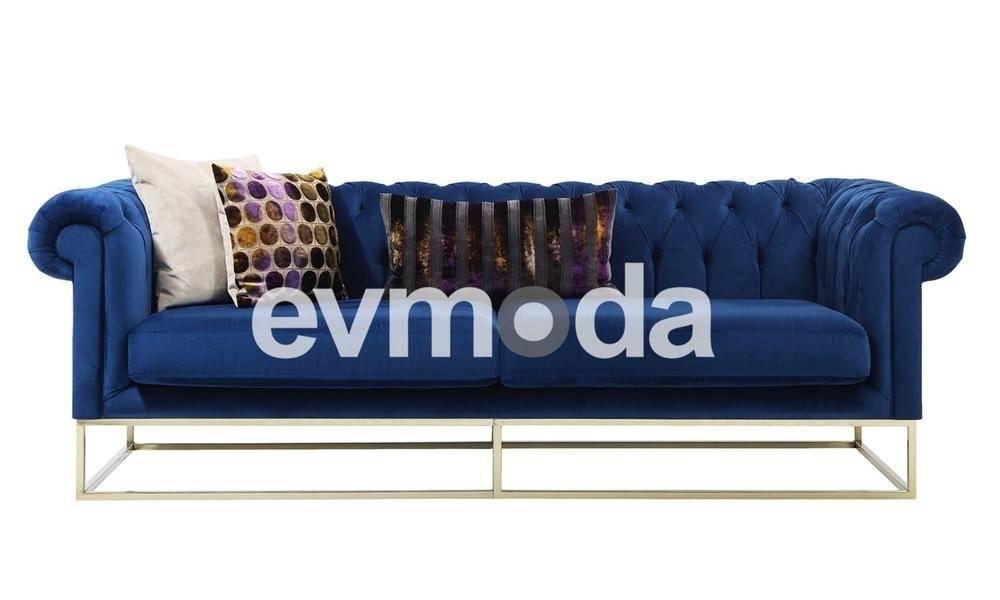 Versace Doome Koltuk Takımı