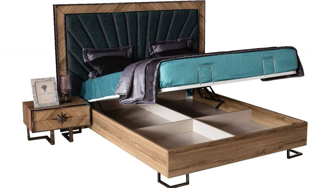 Voga Modern Yatak Odası Takımı