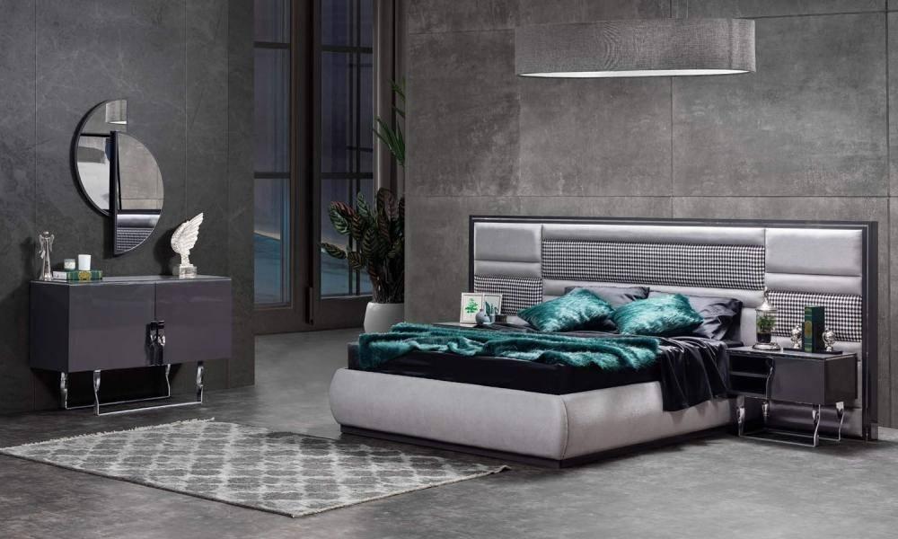 Zen Master Modern Yatak Odası Takımı