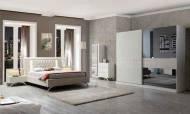 Alfa Modern Yatak Odası Takımı - Thumbnail