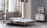 Alin Modern Yatak Odası Takımı - Thumbnail