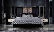 Asus Modern Yatak Odası Takımı - Thumbnail