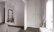 Avangart Yatak Odası Projemiz - Thumbnail