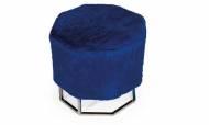 Blue Modern Puf - Thumbnail