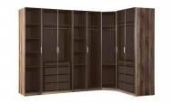 Bronze Modern Giyinme Odası - Thumbnail