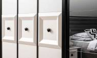 Carmenti Modern Yatak Odası Takımı - Thumbnail