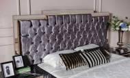 Class Art Deco Yatak Odası Takımı - Thumbnail