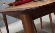 Colorado Mutfak Masası Takımı - Thumbnail