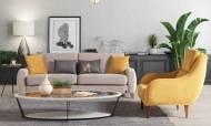 Comfort Modern Koltuk Takımı - Thumbnail