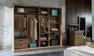 Dolçem Modern Yatak Odası Takımı - Thumbnail