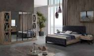 Favori Modern Yatak Odası Takımı - Thumbnail
