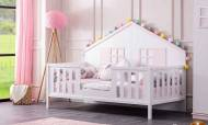 Fethiye Montessori Ahşap Çocuk Odası Takımı - Thumbnail