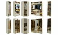 Kapadokya Modern Giyinme Odası - Thumbnail