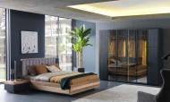 Life Modern Yatak Odası Takımı - Thumbnail