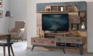 Likya Modern Tv Ünitesi - Thumbnail