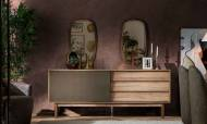 Liya Konsol ve Aynası - Thumbnail