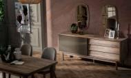Liya Modern Yemek Odası Takımı - Thumbnail