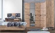 Local Modern Giyinme Odası - Thumbnail