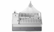 Magnum Bebek Odası Takımı - Thumbnail
