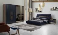 Marcelo Modern Yatak Odası Takımı - Thumbnail