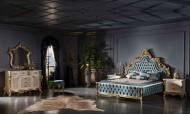 Marcus Klasik Yatak Odası Takımı - Thumbnail
