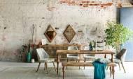 Maria Modern Yemek Odası Takımı - Thumbnail