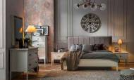Marsella Modern Yatak Odası Takımı - Thumbnail