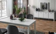 Marsella Modern Yemek Odası Takımı - Thumbnail