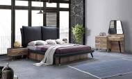 Melisa Modern Yatak Odası Takımı - Thumbnail