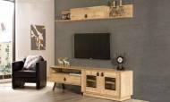 Metalica Modern Tv Ünitesi - Thumbnail