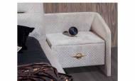 Milas Modern Yatak Odası Takımı - Thumbnail