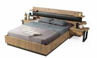 Miya Modern Yatak Odası Takımı - Thumbnail