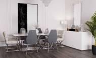 Oturma Odası Ev Projemiz - Thumbnail