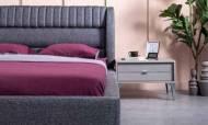 Monema Modern Yatak Odası Takımı - Thumbnail