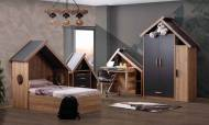 Sultan Montessori Genç Odası Takımı - Thumbnail