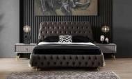Natura Modern Yatak Odası Takımı - Thumbnail