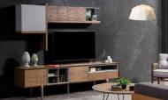 Natural Master Modern Tv Ünitesi - Thumbnail