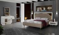 Nehir Modern Yatak Odası Takımı - Thumbnail