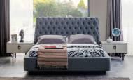 Nirvana Modern Yatak Odası Takımı - Thumbnail