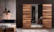 Nisa Master Modern Yatak Odası Takımı - Thumbnail