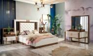 Orsay Modern Yatak Odası Takımı - Thumbnail